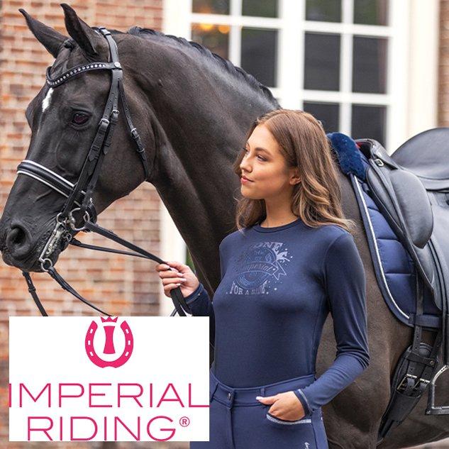 Imperial Riding Kollektion HW 2021