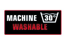 Roeckl Logo für in Waschmaschine waschbar